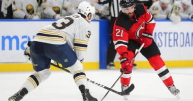 Brandon Montour and Colin Miller could be on their way out. Looking at some potential free agent and trade targets for the New Jersey Devils