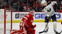 The Buffalo Sabres may not be interested in trading Rasmus Ristolainen. Detroit Red Wings GM Steve Yzerman on free agency.