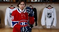 The Montreal Canadiens to sign defenseman Alexander Romanov.