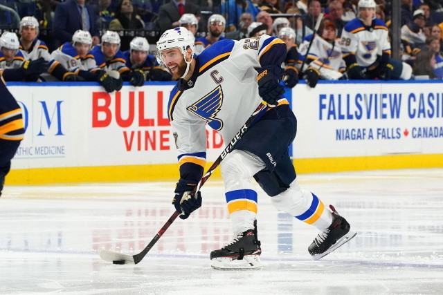 Looking at the top 50 pending unrestricted NHL free agents that could hit the open market in November.