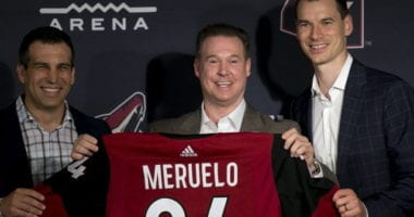 The Arizona Coyotes get terminated by the City Of Glendale