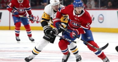 Looking at the betting odds and some storylines for the play-in Eastern Conference series between Pittsburgh Penguins and Montreal Canadiens.