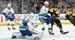 The Vancouver Canucks have three key free agents they hope to re-sign
