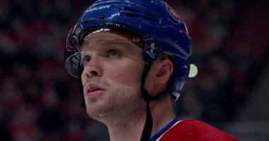 The NHL has a say if players like Max Domi and Kaapo Kakko are able to play.
