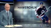 Hockey Hall of Famer Dale Hawerchuk passes away.