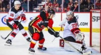 Johnny Gaudreau and the Calgary Flames -- Extend, Sign, or Trade?
