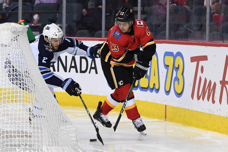 2020 Nhl Playoffs Calgary Flames Vs Winnipeg Jets Game 2 Preview Nhl Rumors