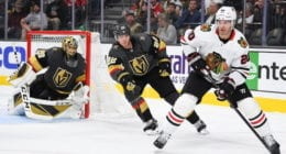 The first-round the 2020 Stanley Cup Playoffs will get underway on Tuesday, August 11th. All game times are listed in Eastern Standard Time.