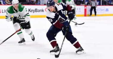 The Colorado Avalanche open the second round of the NHL playoffs as the favorites to beat the Dallas Stars.