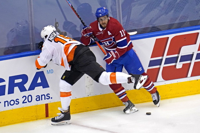 NHL department of player safety to review Matt Niskanen's cross-check.es