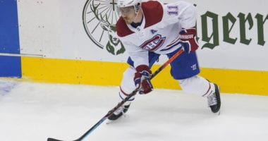 Brendan Gallagher out with a broken jaw. Matt Niskanen suspended for one game.