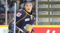 Barrie Colts scoring winger Tyson Foerster could end up being a late first - early second round pick in the 2020 NHL draft. He's ranked 29th our Featurd's final NHL draft ranking.