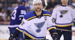 Is Alex Pietrangelo wanting to go 'home'? Is a sign-and-trade in Pietrangelo's future? There is benefit for all sides involved.