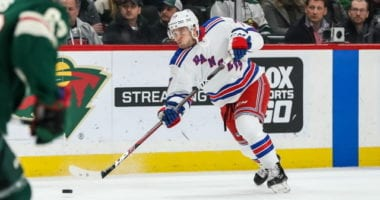 The New York Rangers will be looking to move Anthony DeAngelo. The Flat cap makes it harder for the Toronto Maple Leafs to re-sign Clifford. Their focus should be the blue line