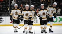 Bruins need to assess their team and players in the organization. Bruins hope to be able to keep Torey Krug. Zdeno Chara hopes he can come back.