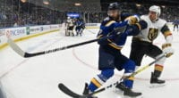 Could Alex Pietrangelo get $9 million if he goes to free agency? Five potential landing spots if he does go to the open market.
