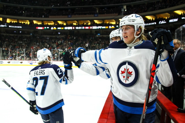 Custance lists his top 22 players who could find themselves being traded this offseason. Patrik Laine tops his trade bait board.