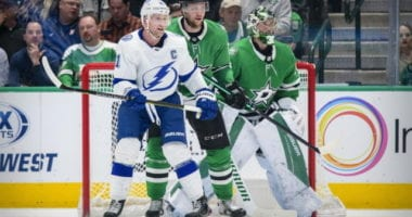 NHL News: Injury notes on Hintz, Johns, Faksa, Bishop and Stamkos. Next season could start late December or January 2021.