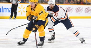 Will the Toronto Maple Leafs be interested in a Nashville Predators Mikael Granlund again? Marc-Andre Fleury not on the trade market.