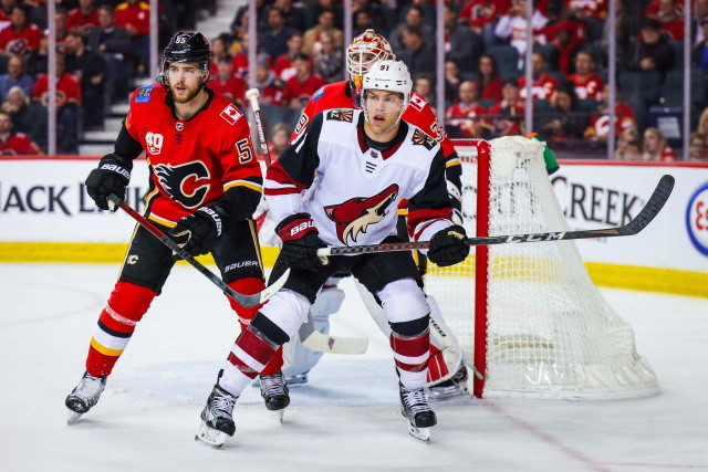 Nhl Offseason Outlook Calgary Flames Nhl Rumors