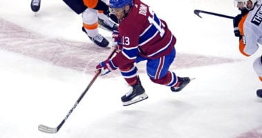 Is Max Domi's time with the Montreal Canadiens up? Who is staying and who could be on the move this offseason for the Canadiens.