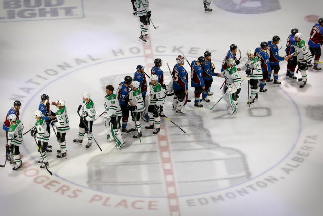 An unlikely hero emerges for the Dallas Stars as rookie Joel Kiviraanta nets the overtime winner, propelling the Stars into the Western Conference Finals.