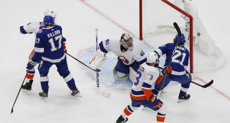 The New York Islanders need to be ready to play tonight or they could easily find themselves down 2-0 to the Tampa Bay Lightning.
