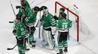 The Dallas Stars shut their training camp down on Friday, and the Columbus Blue Jackets have 17 players missing. COVID protocols will likely take it's toll on teams this season, and some would miss the playoffs because of it.