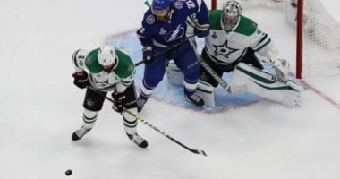 In Game 1 of the Stanley Cup Final the Dallas Stars showed some discipline and their even-strength offense got going.