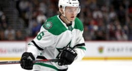 Stars re-sign Julius Honka. Maple Leafs re-sign Joey Anderson and bring back Michael Hutchinson. Blue Jackets re-sign Ryan MacInnis