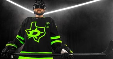 Some details about the 2020-21 OHL and AHL season. Hockey Diversity Alliance statement. Dallas Stars jerseys.