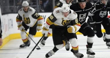 Avalanche trade for Devon Toews. Golden Knights send Nate Schmidt to the Canucks. Canadiens sign Tyler Toffoli.