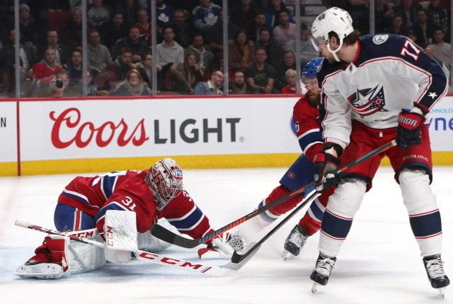 Could the 2021NHL draft be moved back? Blue Jackets and Jets always a match and the Canadiens may not have been close.