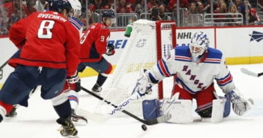 Potential landing spots for Henrik Lundqvist, and other pending unrestricted free agents from the Metropolitan division.