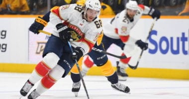 The Nashville Predators are looking for at least one top-six forward. The Winnipeg Jets are still looking to add a top-four defenseman.
