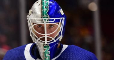 The goalie market was crowded heading into the start of free agency. Several scenarios waited for the Canucks - Jacob Markstrom decision.