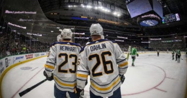 The Buffalo Sabres actually do not spend that much in free agency. Will things be different in 2020-21? We look at a few scenarios.