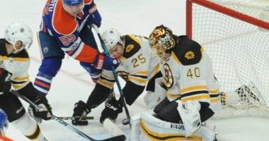 Derek Stepan hasn't asked for a trade. Matt Grzelcyk's health may lead the Boston Bruins to the trade market. Tuukka Rask back next season?