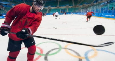 NHLPA held executive board meeting yesterday.No discussions about Winter Olympics just yet.