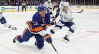 Toronto Maple Leafs notes heading into next season. Should the Nashville Predators try to offer sheet Anthony Cirelli?
