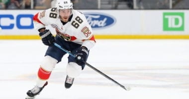 Tim Stuetzle expected to join the Senators for training camp. The Boston Bruins are one team that could use LTIR to be able to sign Mike Hoffman.