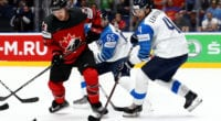 The uncertainty of some start dates for many leagues as teams sending prospects to Europe and Russia to help continue their development.