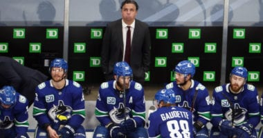 Vancouver Canucks head coach Travis Green has a year left on his deal. Has he earned an extension? Will it get done this offseason?