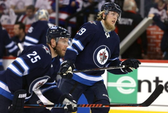 The Winnipeg Jets trade acquisition of Paul Stastny bids them some time on a potential Patrik Laine trade and hopefully help increase his trade value.