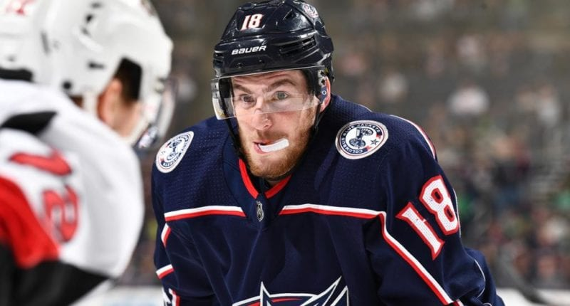 Many think the Columbus Blue Jackets will take their time with Pierre-Luc Dubois, maybe until the 2021 NHL draft. There will be plenty of teams checking in with the Blue Jackets.