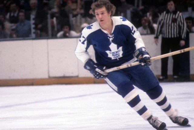 A look at five single games records that will likely never be broken, starting off with Darryl Sittler's 10 point game.
