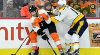 Should the Philadelphia Flyers be interested in Nashville Predators defenseman Mattias Ekholm? He may not be a perfect fit but ....