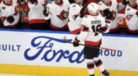 The Ottawa Senators are in a prime selling position but not as much as last year with the trade deadline approaching.