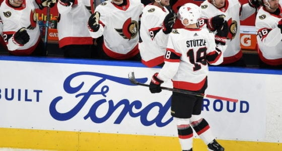 The Ottawa Senators got off to a real bad start this season, but as the season has progressed they have turned things and are making it difficult for opposing teams.