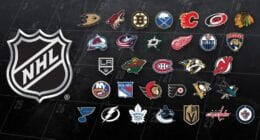 Taking a look at the current 2021 NHL draft picks that each team owns. With the NHL trade deadline later this month, many picks will be moved.